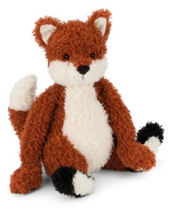 Finley Fox By Jellycat