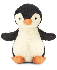 Penguin By Jellycat