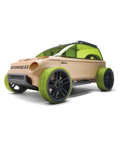Automoblox Mini SUV by Hanna Andersson
