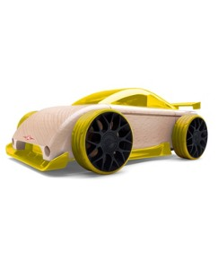 Automoblox Mini Sportscar by Hanna Andersson
