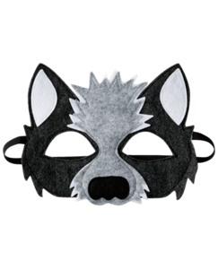 Critter Masks By Opposite of Far