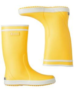 Rain Boots by Aigle