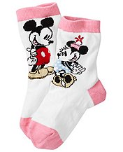 Disney Mickey Mouse Socks by Hanna Andersson