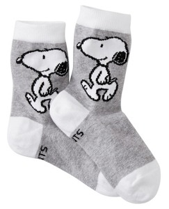 Peanuts Mix A Lot Socks by Hanna Andersson
