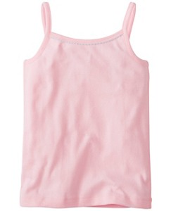Camisole In Organic Cotton by Hanna Andersson