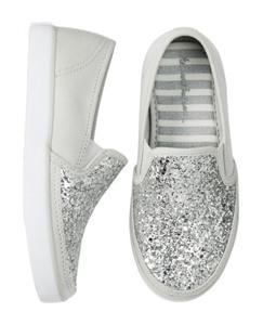 Gerda Glitter Sneakers By Hanna