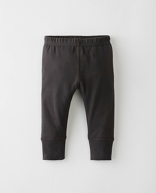 Wiggle Pants In Organic Cotton by Hanna Andersson