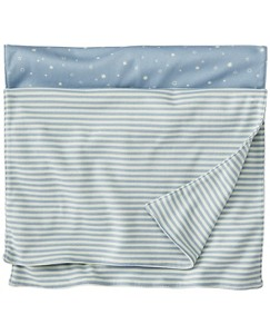 Burp Cloth Set In Organic Pima Cotton by Hanna Andersson