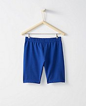 Bright Kids Basics Bike Shorts by Hanna Andersson