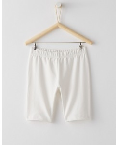 Girls Very Güd Bike Shorts by Hanna Andersson