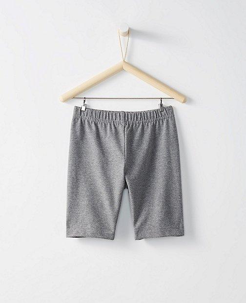 Girls Very Güd Bike Shorts by Hanna Andersson