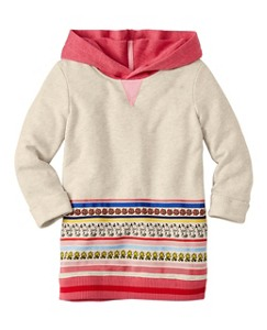 Peanuts Hoodie Sweatshirt In 100% Cotton by Hanna Andersson