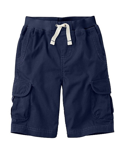 Rugged Canvas Cargos by Hanna Andersson