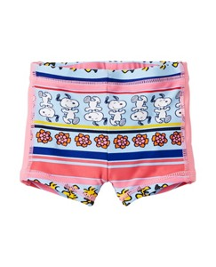 Peanuts Swimmy Boyshort by Hanna Andersson