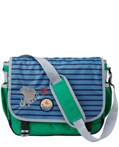 Messenger Bag by Hanna Andersson