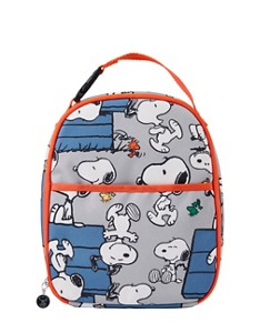 Peanuts Lunch Bag by Hanna Andersson
