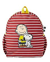 Peanuts Backpack Junior by Hanna Andersson