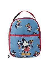 Disney Mickey Mouse Lunch Bag by Hanna Andersson