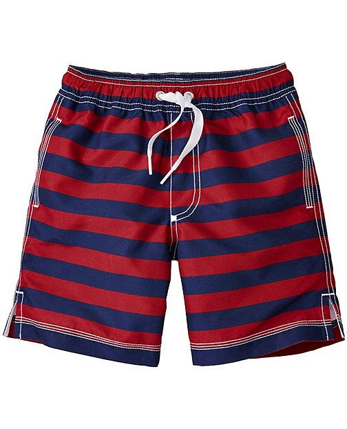 Swim Shorts With UPF 50+ by Hanna Andersson