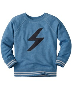 Boys All Play Sweatshirt by Hanna Andersson
