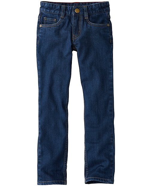 Boys Slim Jeans by Hanna Andersson