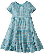 Girls Twirl Girl Dress by Hanna Andersson