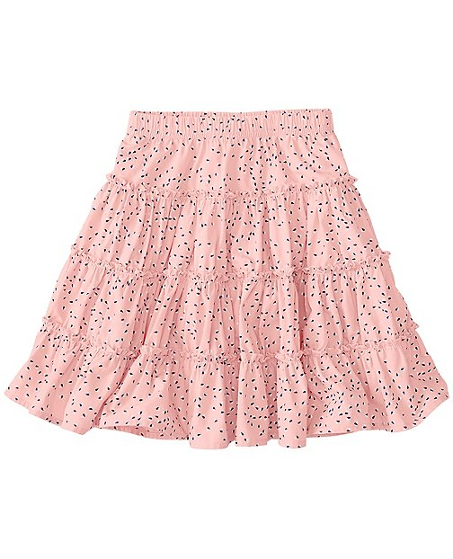 Girls Twirly Skirt by Hanna Andersson