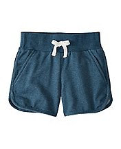 Girls Sport Court Short In 100% Cotton by Hanna Andersson