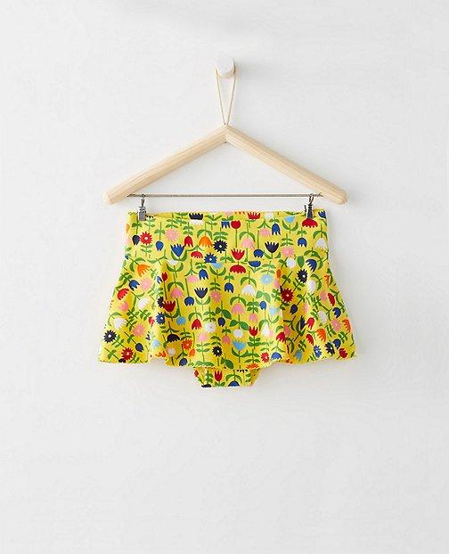 Girls Swim Skirt by Hanna Andersson