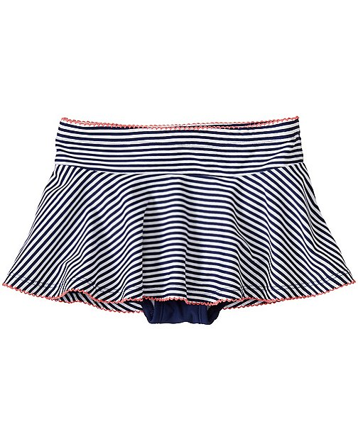 Girls Swim Skirt by Hanna Andersson