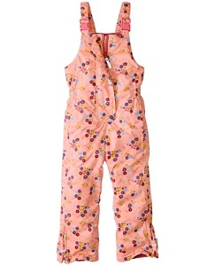 Girls Insulated Winter Overalls by Hanna Andersson