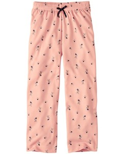 Girls Sleep Pants in Dreamy Poly by Hanna Andersson