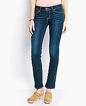 Levi's® 712 Slim Jeans by Hanna Andersson