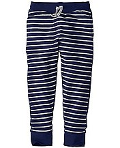 Kids Sweatpants In 100% Cotton by Hanna Andersson