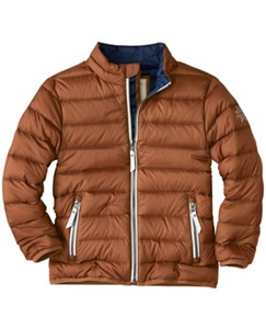 Kids Superlight Down Jacket by Hanna Andersson