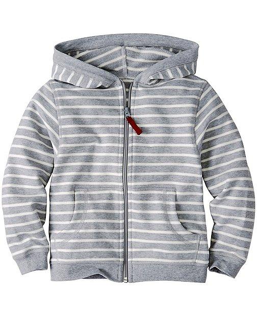 Kids Survivor Jacket In 100% Cotton by Hanna Andersson
