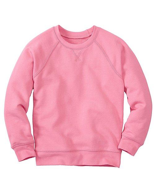 Kids Very Güd Sweatshirt In 100% Cotton by Hanna Andersson