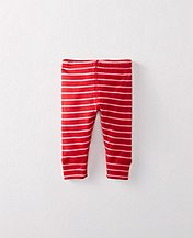 Baby Opposite Stripe Loose Leggings by Hanna Andersson