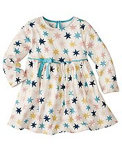 Baby The Just Right Dress by Hanna Andersson
