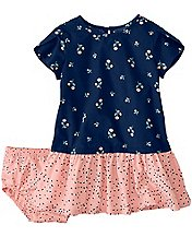Baby Pretty Please Dress Set by Hanna Andersson