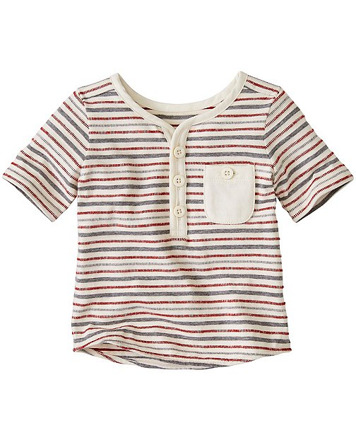 Baby Schoolhouse Henley by Hanna Andersson