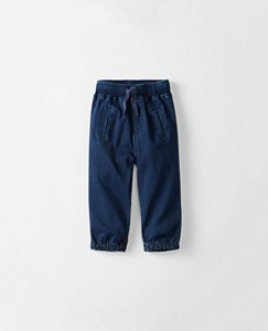 Toddler Comfy Jogger Jeans by Hanna Andersson