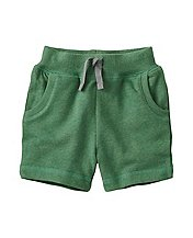 Toddler So Soft Shorts in French Terry by Hanna Andersson