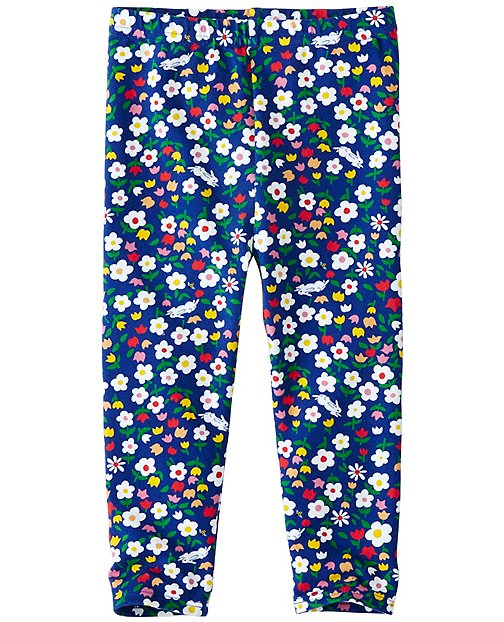 Toddler Livable Leggings by Hanna Andersson