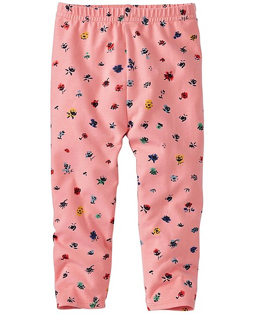Baby Livable Leggings by Hanna Andersson