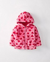 Toddler Marshmallow Jacket by Hanna Andersson