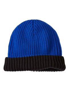 Kids Reversible Beanie by Hanna Andersson