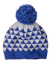 Kids Cozy Cotton Beanie by Hanna Andersson
