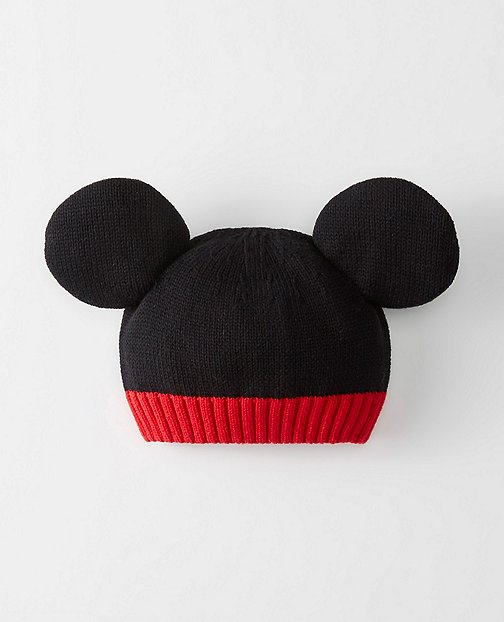 Disney Mickey Mouse Kids Beanie by Hanna Andersson