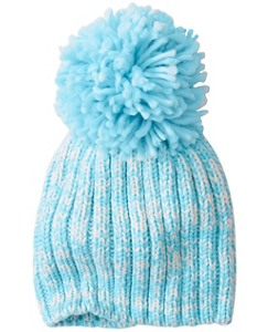 Kids Chunky Marled Hat by Hanna Andersson